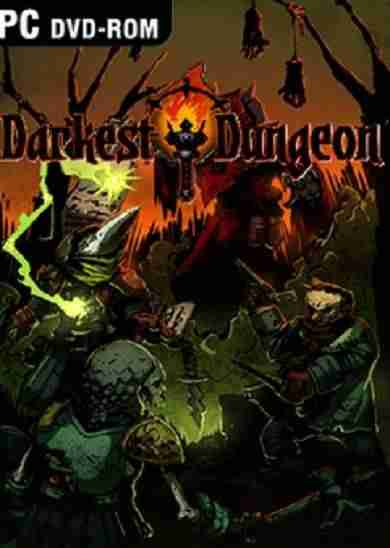 Descargar Darkest Dungeon [MULTI][ACTiVATED] por Torrent